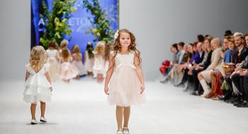 4-ый сезон ANNmodels Fashion Show: попади в Страну чудес!