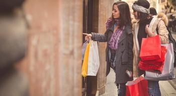 Shopping-weekend: 13-14 января