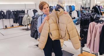 Какая верхняя одежда должна быть в зимнем гардеробе?