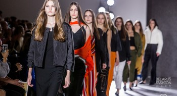 Новая коллекция: LAKBI Belarus Fashion Week SS18
