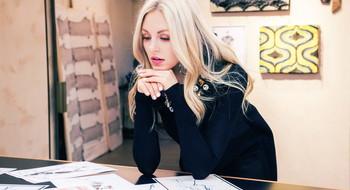 """Новая программа """"Профессиональная стилистика"""" в Школе стилистики Ирины Ильинской"""