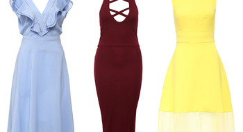 В поисках идеального платья