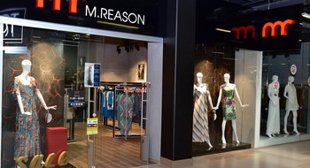 Под прицелом: магазин M.Reason