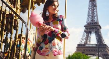Лето в городе с «Элема»: стильные идеи на каждый день