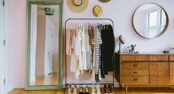 Капсульный гардероб: 16 базовых вещей