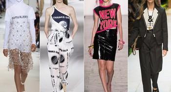 Будь в тренде: как носить одежду с надписями