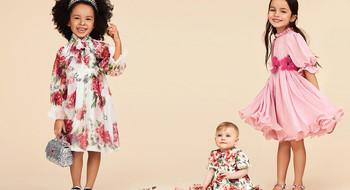 ТОП-20 платьев для девочки на утренник и не только