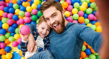 Гид по развлечениям для детей в торговых центрах