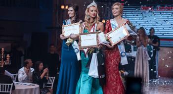 Стало известно кто представит Беларусь на конкурсе «Миссис мира 2020» в Лас-Вегасе