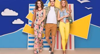 Коллекция лето 2017 в Gloria Jeans