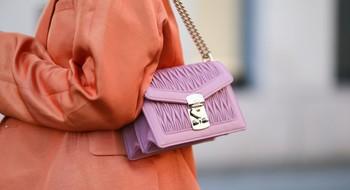 30 сумок - идеальные модели на все случаи жизни