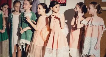 Kids' Fashion Days BFW 2016