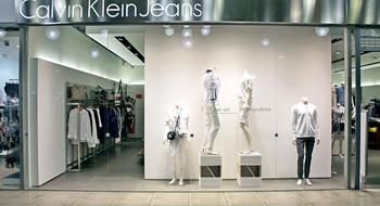 «Calvin Klein – это хорошее сочетание качества, стиля и цены»