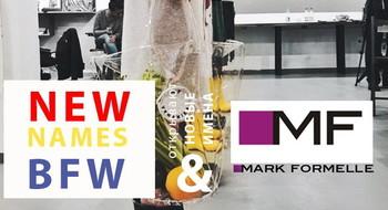 Отборочный тур New Names Belarus Fashion Week by Mark Formelle