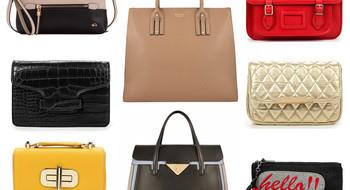 10 сумок, которые должны быть у каждой девушки