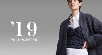 Новая коллекция дизайнерского бренда BALUNOVA