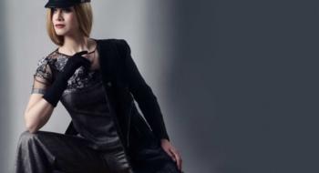 Новая коллекция белорусского бренда Condra Deluxe