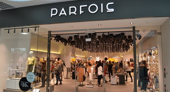 В ТРЦ Dana Mall открылся магазин аксессуаров Parfois