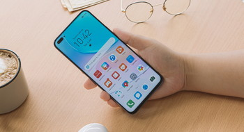 HUAWEI представил в Беларуси смартфон nova 8i. При предзаказе действует скидка
