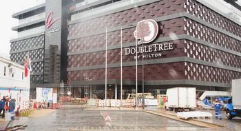 Galleria Minsk станет абсолютной зоной комфорта в Минске