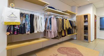 Новый белорусский бренд одежды Gasar Gufo: интервью с создательницами