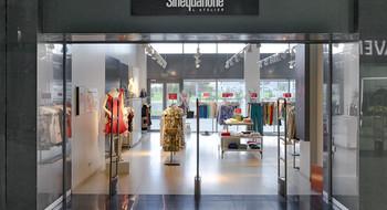 Под прицелом: магазин Sinequanone