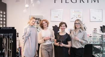 Двойные перемены: Татьяна Курбат и Дарья Лысковец