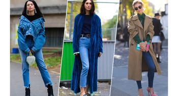 Стритстайл: 9 советов, как освежить привычный гардероб