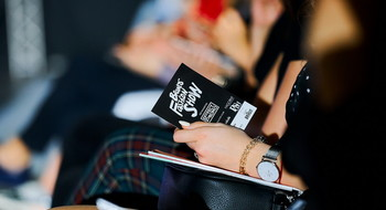Brands Fashion Show: добро пожаловать в 6-й сезон!