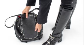 Обувь: 7 носибельных осенних трендов