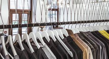 Расширяем границы шопинга в Вильнюсе. Обзор дизайнерских бутиков, интересных брендов и магазинов