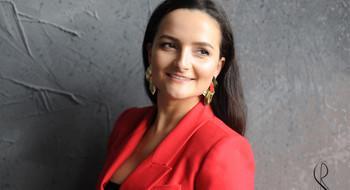 Юлия Ростовцева-Саранчина - имидж и фэшн-стилист