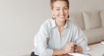 Анастасия Гайко, стилист, имидж-консультант