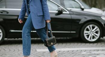 Скидка 50% на вторые джинсы в магазинах Ostin
