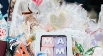 10 handmade-подарков для мамы пускай сделанных и не своими руками