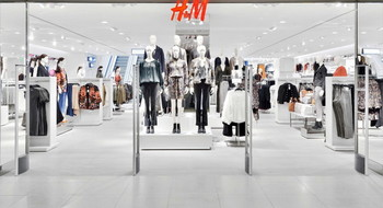 Где и когда откроется H&M в Минске?