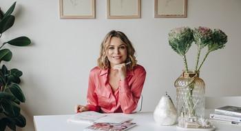 Екатерина Белевич, стилист