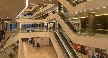 Торговый центр Galleria Minsk откроется 10 декабря: фотографии, магазины, рестораны