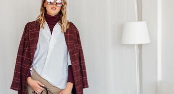 11 осенних образов, которые обязательно должны появиться в вашем гардеробе