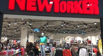 В Минске открылся первый магазин New Yorker