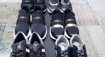 Сезонные скидки в бутике итальянской одежды и обуви в самом разгаре. Скидки до 50%!