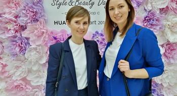 Весенний подарок от «Шопоголиков»: в Минске прошел второй Style&Beauty Day