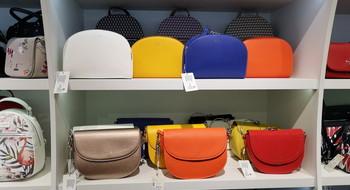 Обзор сумок до 90 рублей, которые разнообразят ваш гардероб