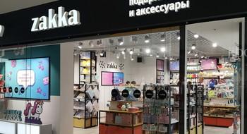 Мимимишные аксессуары и подарки. Обзор магазина Zakka