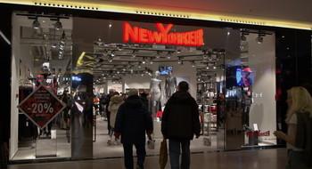 «Всё, как в Европе». В ТРЦ Galleria Minsk открыли самый большой New Yorker