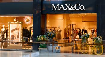 Клиентский День в магазине Max&Co. Фототчет