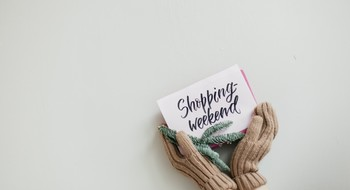 Shopping-weekend: 12-13 января