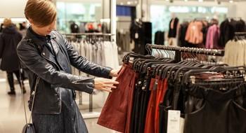 Скидки стали еще больше: до 50% на зимнюю коллекцию в Модном Молле!