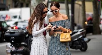 Дни итальянской моды в Модном Молле!