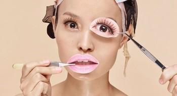 5 вредных советов для красоты